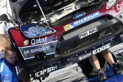 Ford World Rally Team