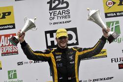 Round 23 Race/Independent Winner Rob Austin