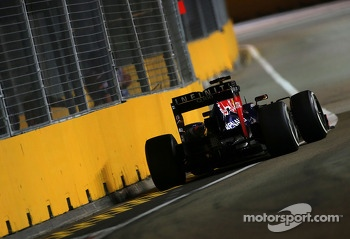 Mark Webber, Red Bull Racing  20