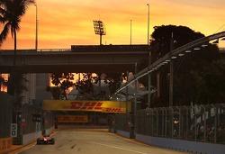 Max Chilton, Marussia F1 Team  21