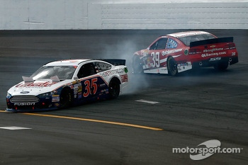 Josh Wise in trouble