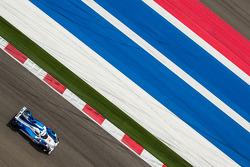 #16 Dyson Racing Team Lola B12/60 Mazda: Tony Burgess, Chris McMurry