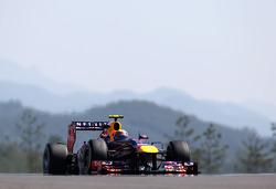 Mark Webber,  Red Bull Racing  04