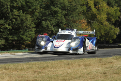 #16 Dyson Racing Team Inc. Lola B12/60 Mazda: Guy Smith, Johnny Mowlem