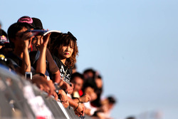 Japanese fans