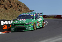 Chaz Mostert and Dale Wood