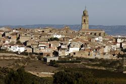 Spanish atmosphere