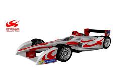 Super Aguri joins FIA Formula E Championship