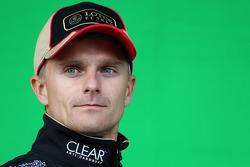 Heikki Kovalainen, Team Lotus F1