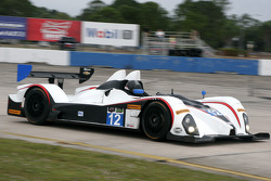 #12 Pickett Racing Oreca PLM09 PC: Bryan Heitkotter