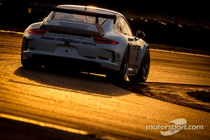 Porsche GT America