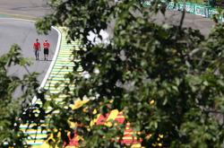 Rodolfo Gonzalez, Marussia F1 Team, Reserve Driver