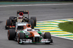 F1: Paul di Resta, Sahara Force India VJM06