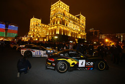 #4 BMW Sports Trophy Team Marc VDS BMW Z4: Nicky Catsburg, Maxime Martin