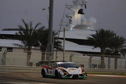 #21 Leipert Motorsport Lamborghini Gallardo FL2 GT3: Isaac Tutumlu, Patrik Kaiser, Fabian Hamprecht