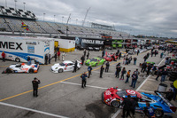 Daytona January test