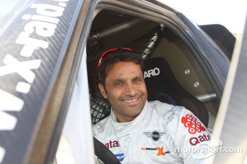 Nasser Al-Attiyah