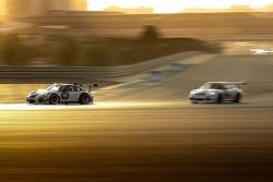 #66 Attempto Racing Porsche 997 GT3 R: Jurgen Haring, Dimitros Konstantinou, Tim Muller, Dominic Jost, Fabian Thuner