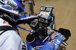 #6 Yamaha: Olivier Pain