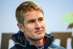 SRT Motorsports press conference: Ryan Hunter-Reay