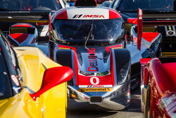 #0 DeltaWing Racing Cars DeltaWing DWC13 Elan