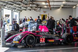 #42 OAK Racing Morgan Nissan