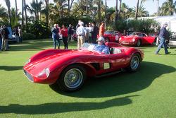Ferrari 500TRC, 1957