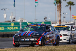 #47 Fall-Line Motorsports BMW M3: Steven Bertheau, Spencer Pumpelly