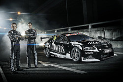 Todd and Rick Kelly