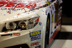 Champion's breakfast: The Car of Dale Earnhardt Jr., Hendrick Motorsports Chevrolet