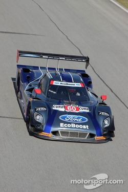 Ford presence on United SportsCar Championship