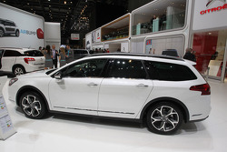 Citroen C5 Cross Tourer