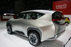 Mitsubishi Concept Car Gc