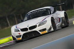 #34 Roal Motorsport BMW Z4 GT3