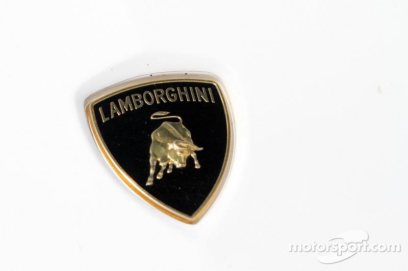 Lamborghini detail