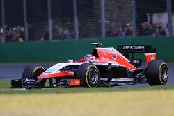 Max Chilton, Marussia F1 Team  16