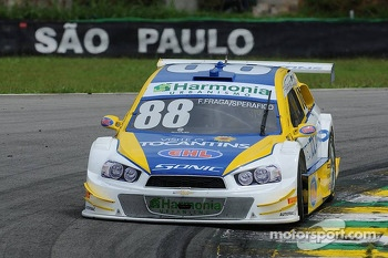 Brazilian Stock Car: Interlagos
