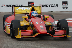 Sebastian Saavedra, KV Racing Technology Chevrolet