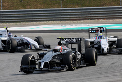 Kevin Magnussen (DEN), McLaren F1  30