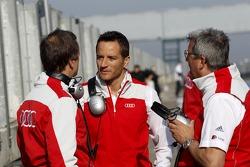 Timo Scheider, Audi Sport Team Phoenix, Portraits