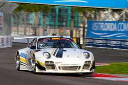 PWC: #7 Taggard Autosport Porsche GT3 R: Jim Taggart