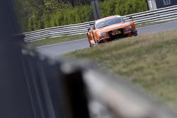 Nico Muller Audi Sport Team Rosberg Audi RS 5 DTM