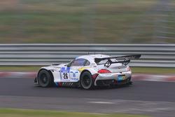Bas Leinders, Markus Palttala, Nick Catsburg, Dirk Adorf, BMW Sports Trophy Team Marc VDS, BMW Z4 GT3