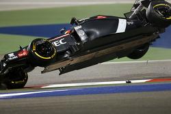 Esteban Gutierrez, Sauber F1 Team  06