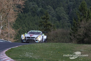 24 Hours of the Nürburgring qualifying races