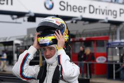 Dirk Werner, BMW Sports Trophy Team Schubert, BMW Z4 GT3