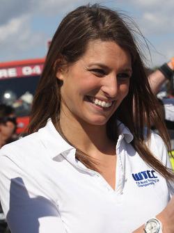 Reporter for Eurosport