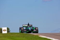 Sebastien Bourdais, KVSH Racing Chevrolet