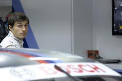 Bruno Spengler, BMW Team Schnitzer, BMW M4 DTM, Portrait