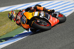MOTOGP: Colin Edwards, NGM Forward Racing